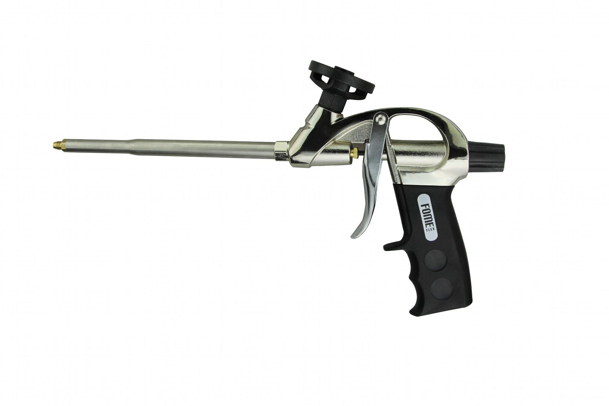 Aluminium Body Foam Gun (LB006)