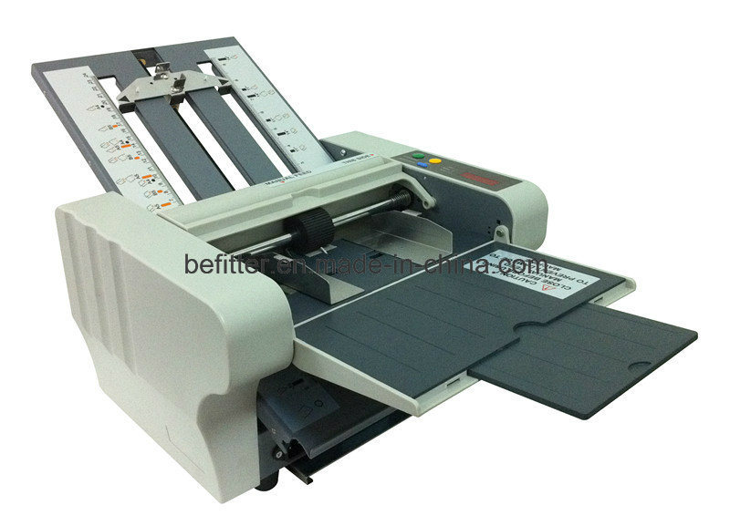 EP-21F Office Letter Folder Office Letter Folding Machine