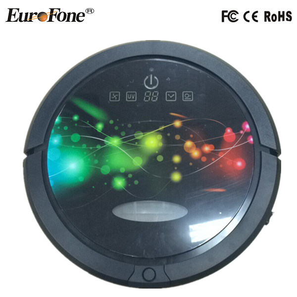 QQ6 2016 Cleaning Machine Robot Smart Vacuum Cleaning Robot