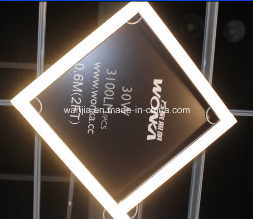 DIY Connection ETL Dlc Linear LED Panel Light
