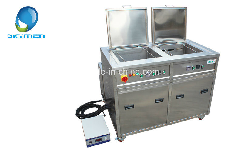 Large Industrial Ultrasonic Cleaning/Washing Machine for Engine/Filter /Heat Exchangers