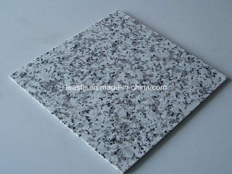Hot White/Grey/Black/Pink/Brown/Beige Granite Tile for Wall/Floor Decoration