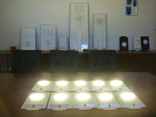 Solar Garden & Park Light