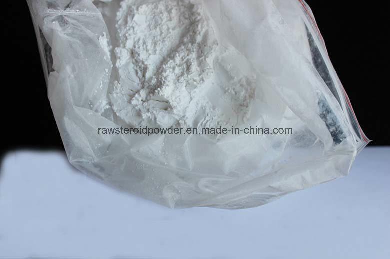 Anti-Estrogen Steroids Exemestane Acatate / Aromasin