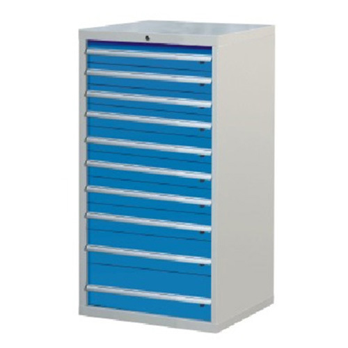 Westco Tool Cabinet with Drawers (Drawer Cabinet, Workshop Cabinet, TL-1650-10)