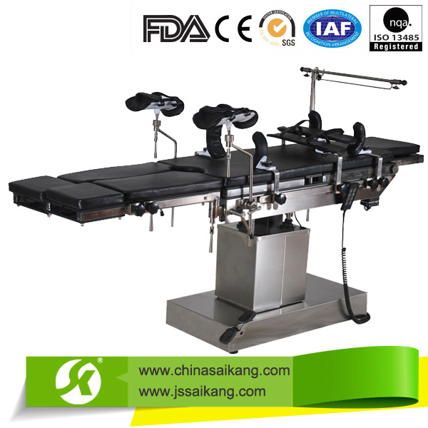 BV Certification Durable Neurosurgery Operating Table
