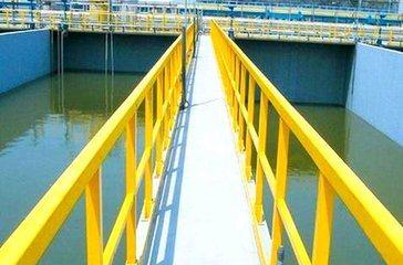 Fiberglass Hand Railings, FRP/GRP Gratings, Handrails