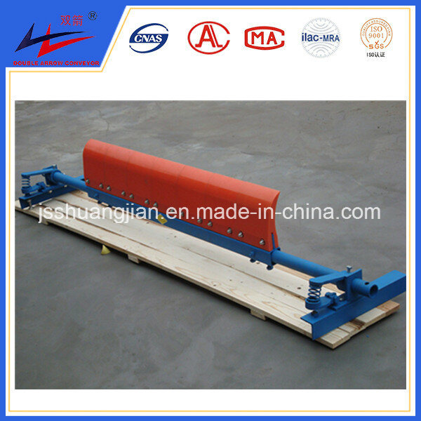 Cleaner for Belt Conveyor