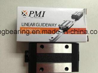PMI Linear Motion Bearing Msa15s Msa20s Msa25s Msa30s Msa35s Msa45s Linear Guideway for Cutting Machine