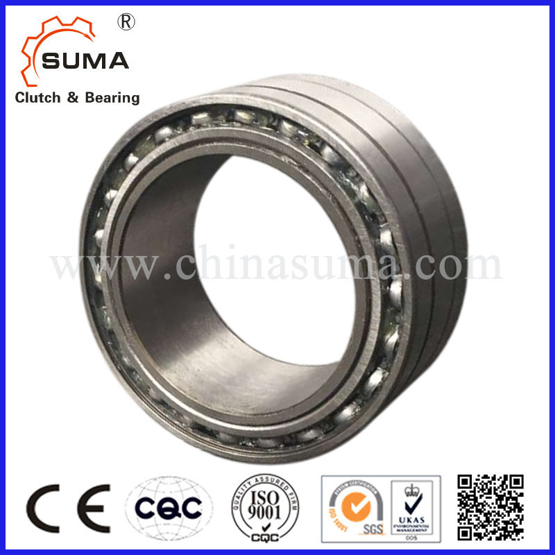 High Precision Indexing Clutch / One Way Sprag Clutch Bearing Gfk40