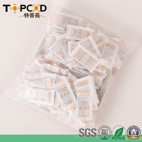 Activated Clay Desiccant for Precision Instrument and Machinery ISO Certificated