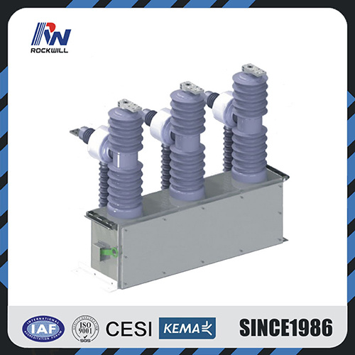 Outdoor Capacitor Switch (RCS)