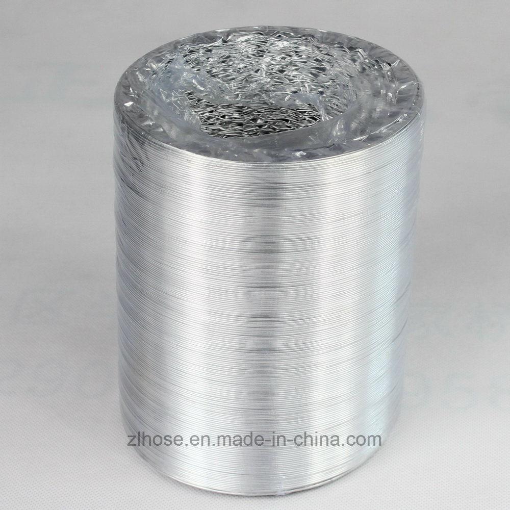 Flexible Aluminum Foil Duct for Transfer