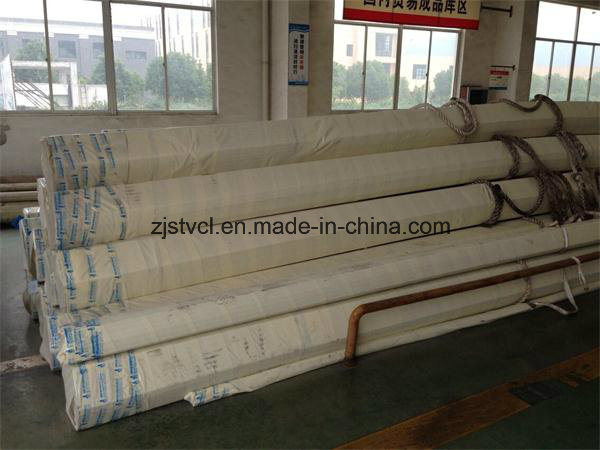 A268 A269 Super Martensitic Tp410s Tp410 Tp420 Stainless Seamless Pipe