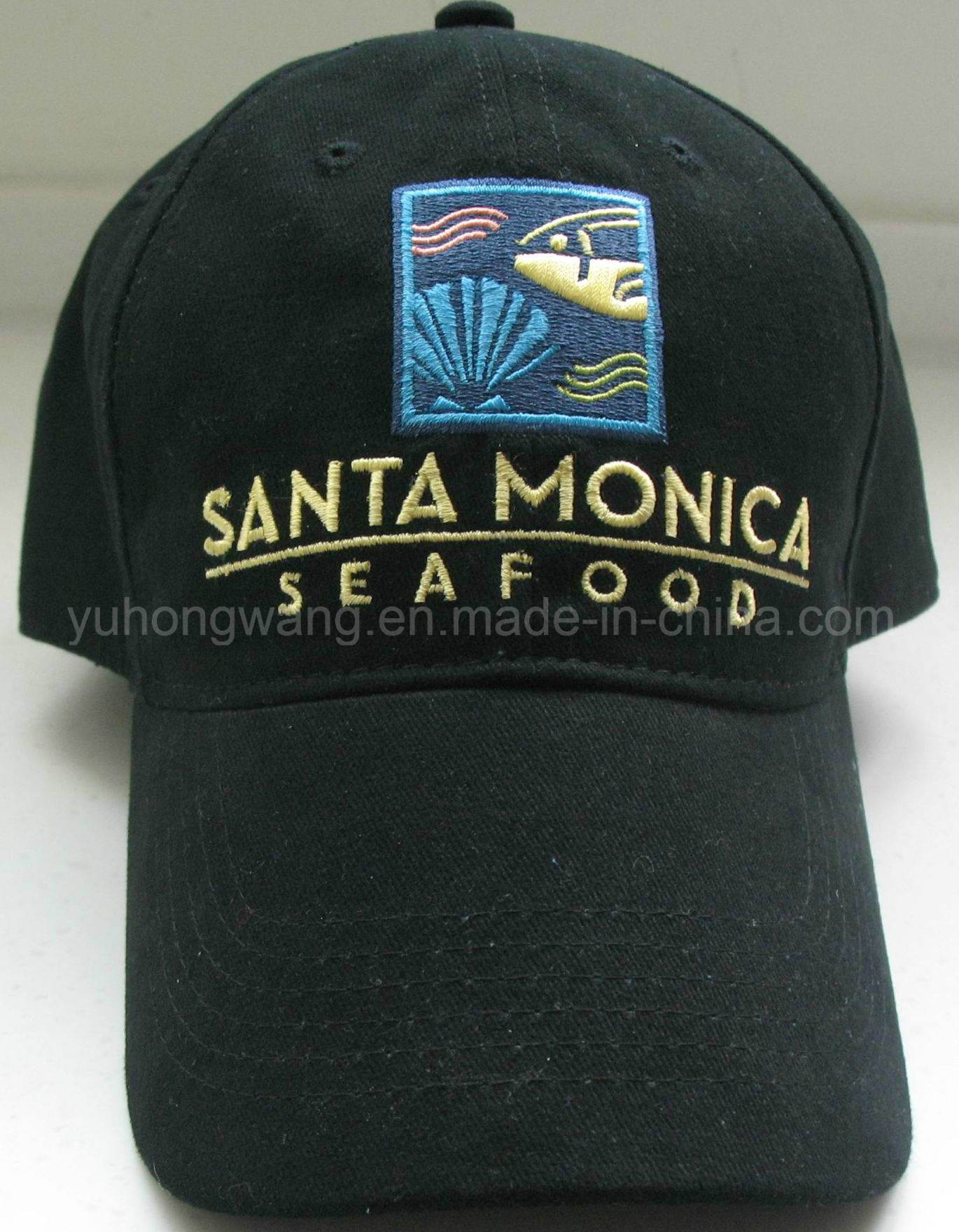 Customized Sports Baseball Hat, Snapback Cap