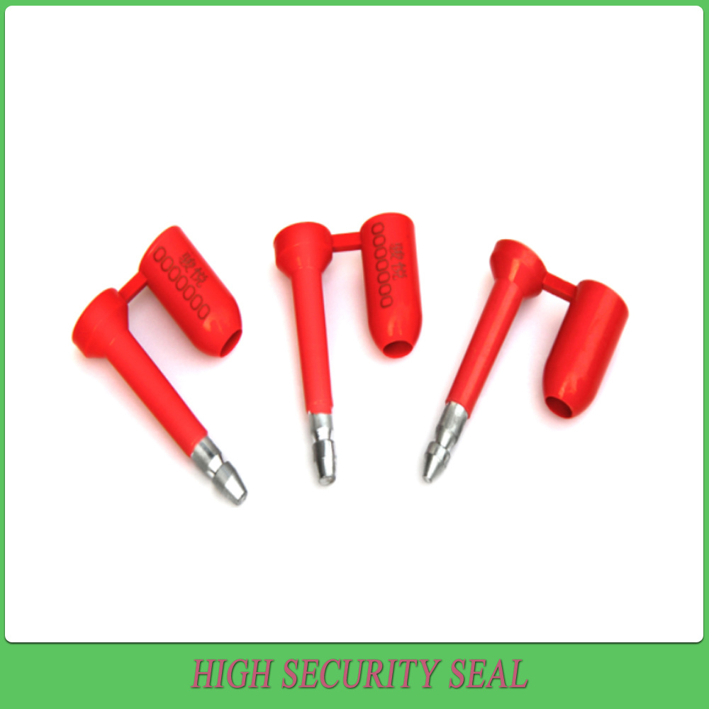 High Security Bullet Seals (JYS031) , Container Bolt Seal