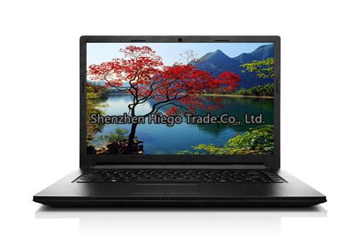 2.6GHz 14 Inch Hot Sale Core I5 4210m Laptop Computer