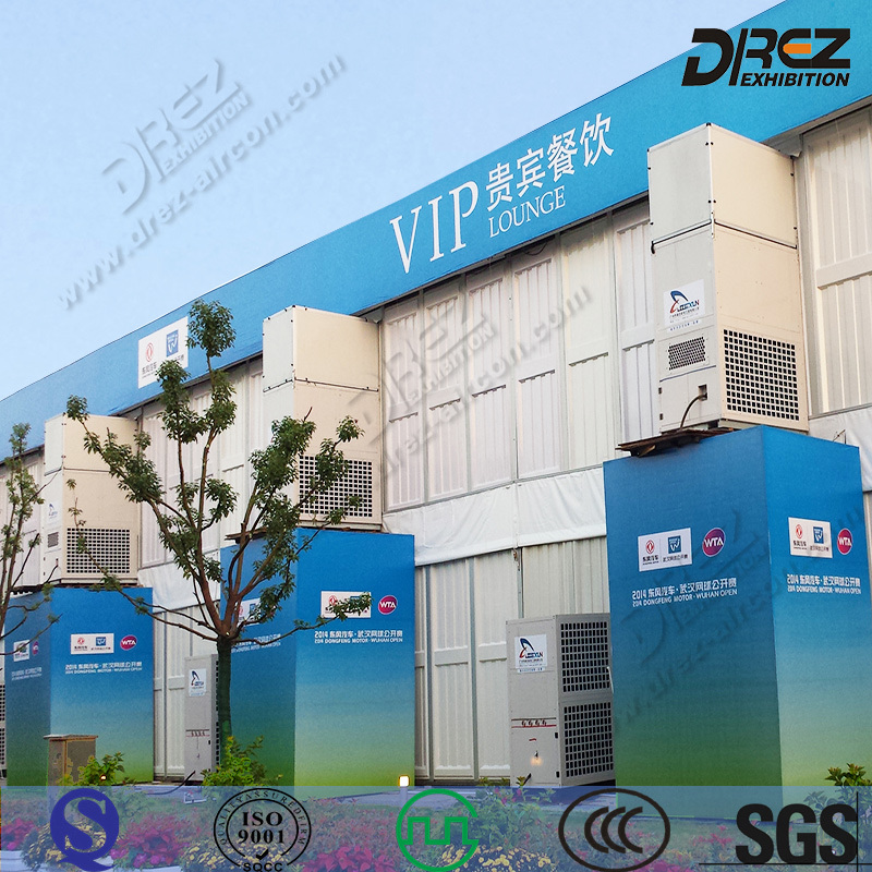 Best Selling 190, 000 BTU Air Conditioner for Commercial Events