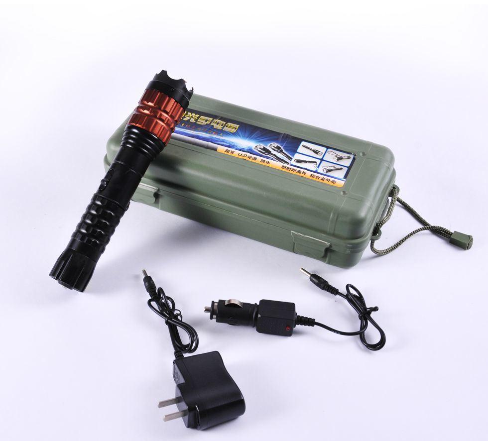 X5 Stun Gun / Electric Shock Batons / Taser Guns