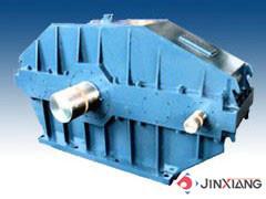 Three-Ring Reducer Sh80