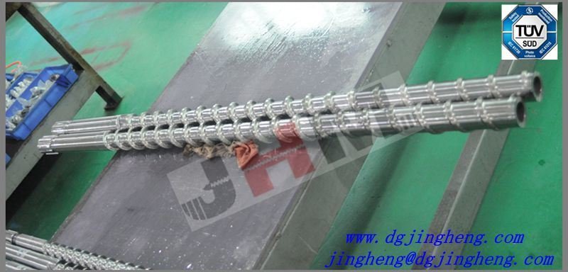 D50 Screw for Toyo Injection Molding Machine