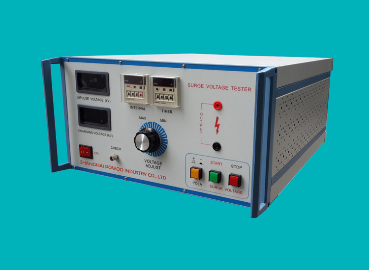 Impulse Withstand Voltage Test Equipment