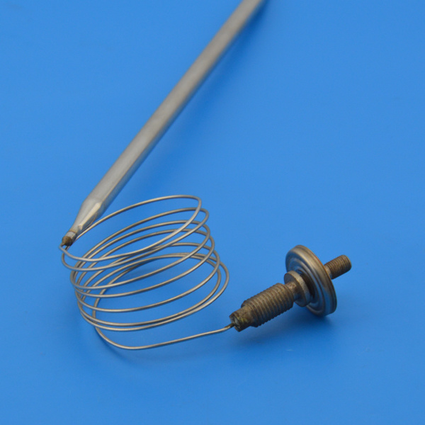 Bellows Components for Gas Thermostat Valve Use