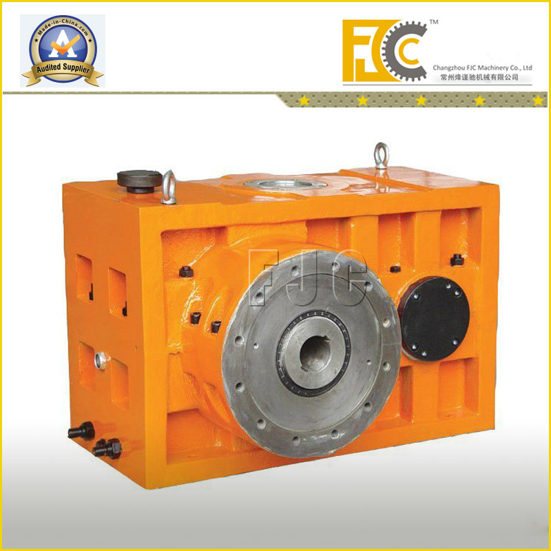 Zlyj 173 Gearbox for Plastic or Rubber Industry