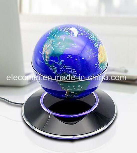 World globes for salele rare vintage inflatable world globe china hot sale ufo floating rotating world globe china world map globe floating and rotating world gumiabroncs Image collections