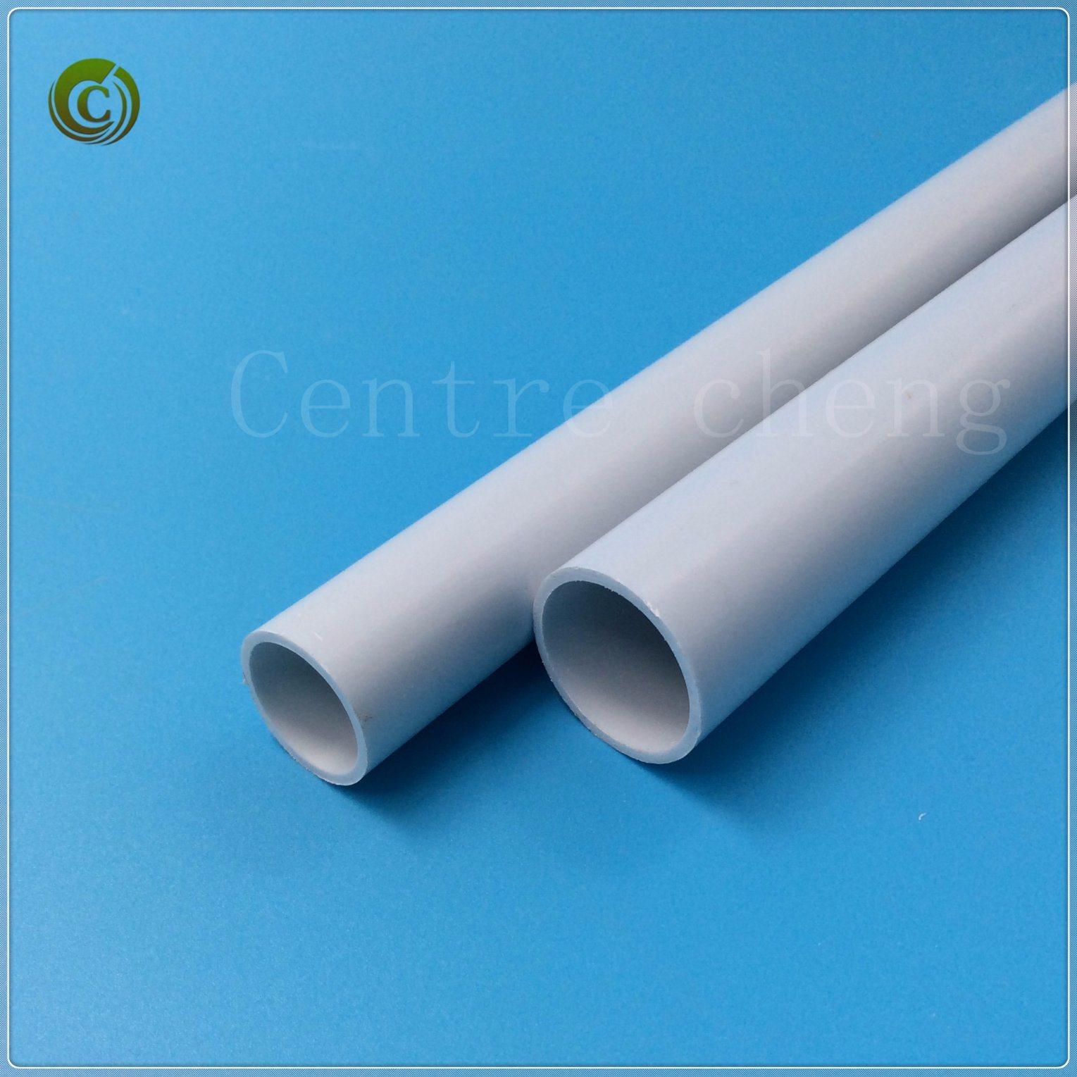 china 32mm pvc conduit pipe pvc electrical pipe for conduit wiring rh centrecheng en made in china com wiring with pvc conduit pvc conduit for electrical wiring