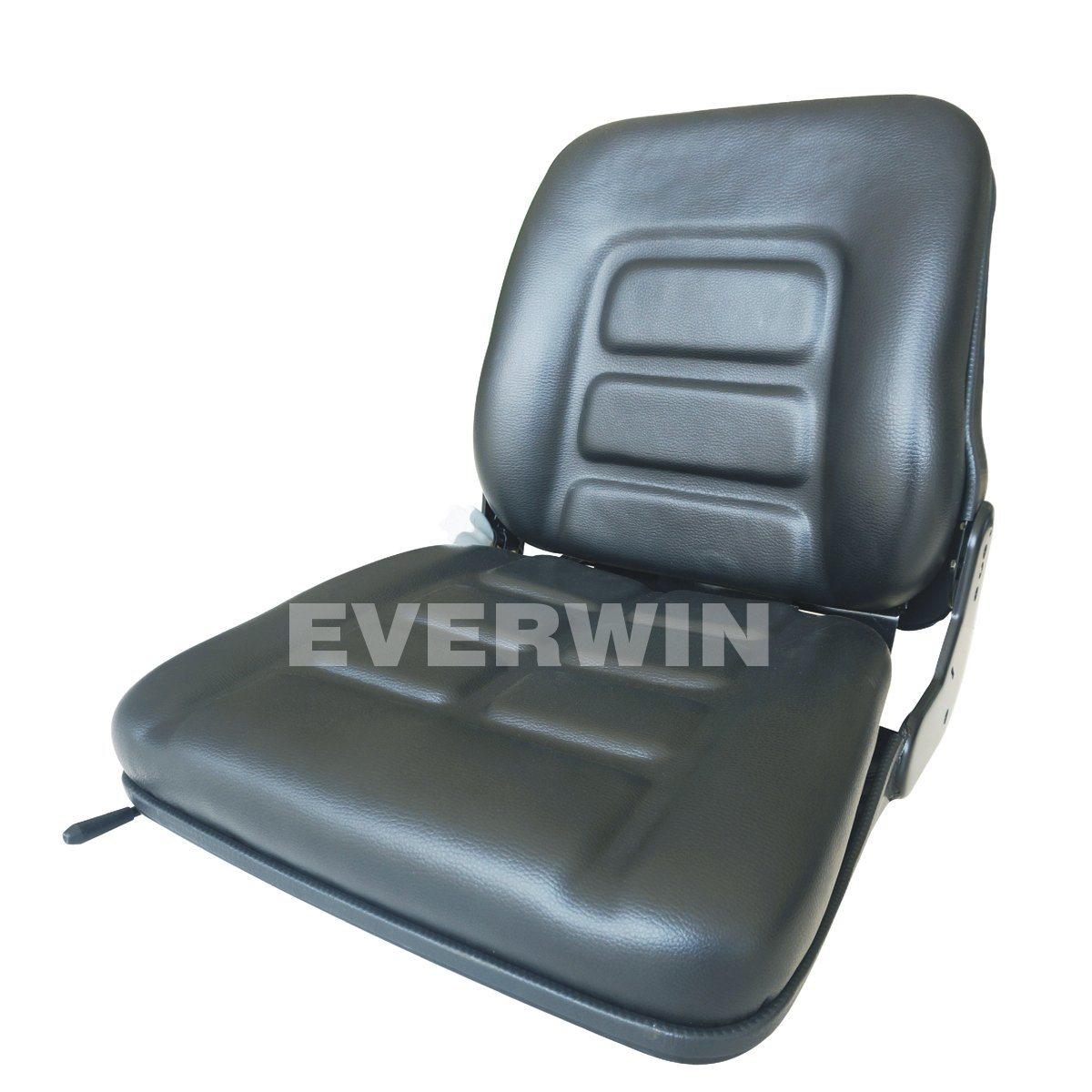 Semi-Suspension Forklift Seat for Toyota Linde Forklift