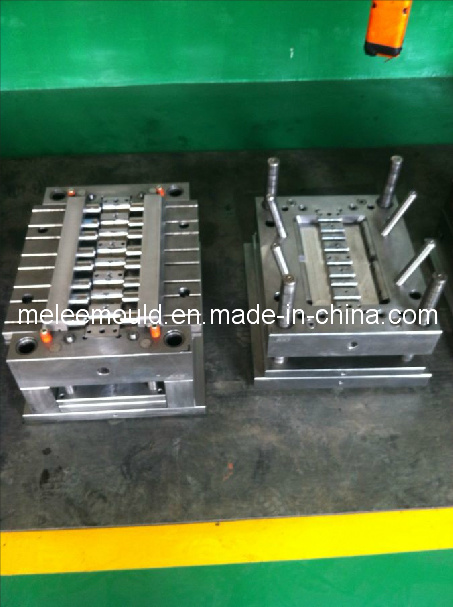 Pipe Fitting Mould in Mold (MELEE MOULD -192)