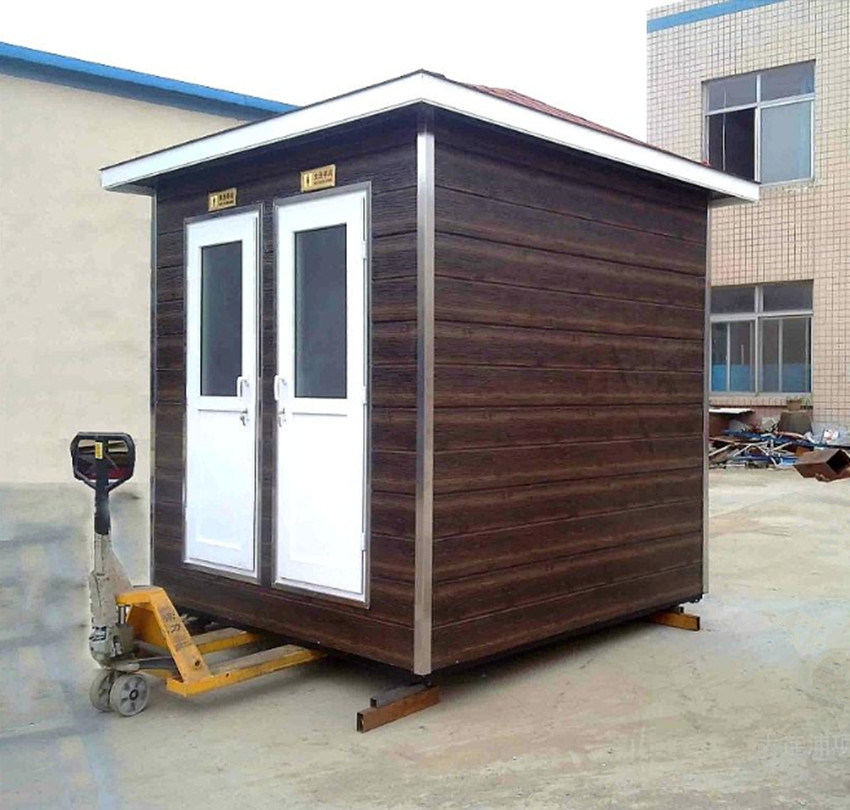 Hot Sale WPC Foam Board for portable Toilet making