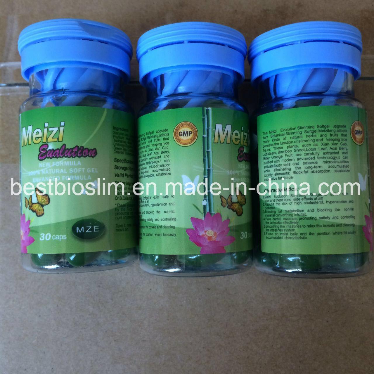 Ultimate Formula Bee Pollen Zixiu Slimming Capsule Diet Pills