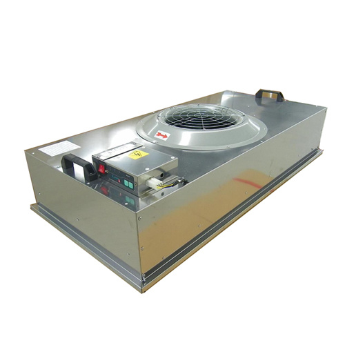 Stainless Steel Fan Filter Unit FFU for Cleanroom