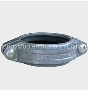 Hot Galvanized Grooved Fittings and Grooved Coupling with FM/UL