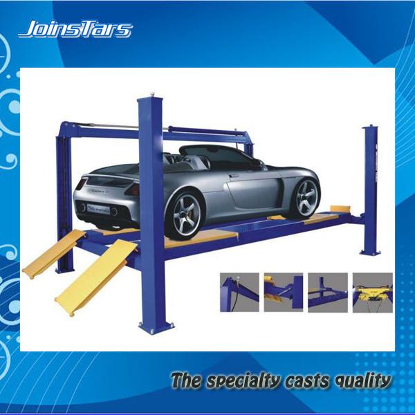 Four Port Xg Series Car Lifter for Car Repair
