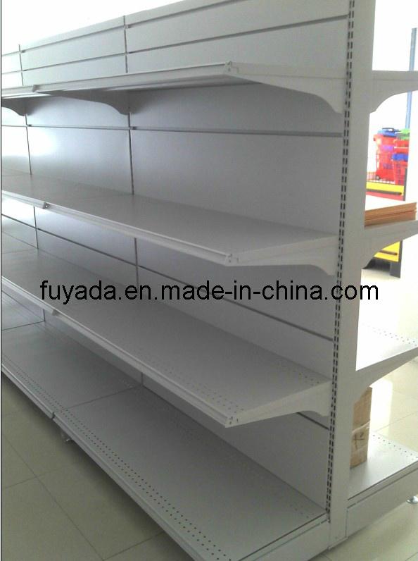 shelf for supermarket display shelf double size shelf. Black Bedroom Furniture Sets. Home Design Ideas