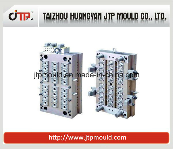 High Polished Pet Preform Injection Mould