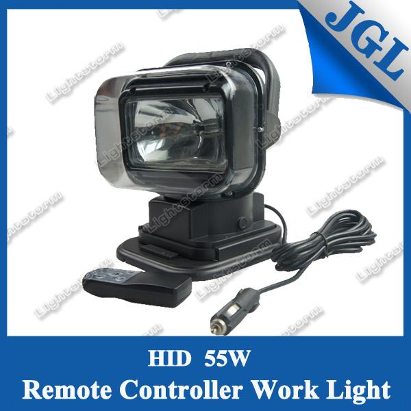 35W/55W Lamp HID Xenon Driving Light 4X4 Work Light