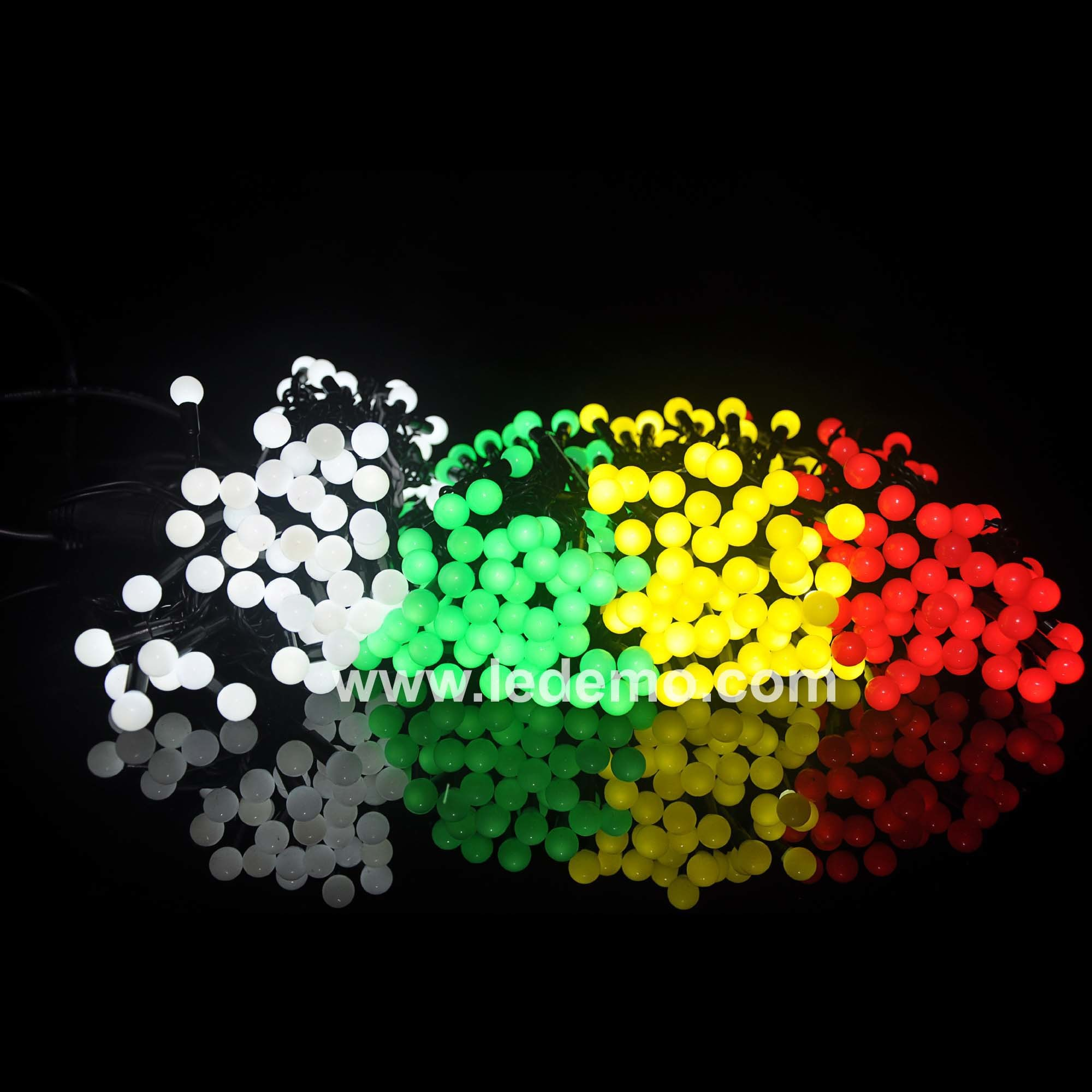 LED 10m Christmas String Ball Light
