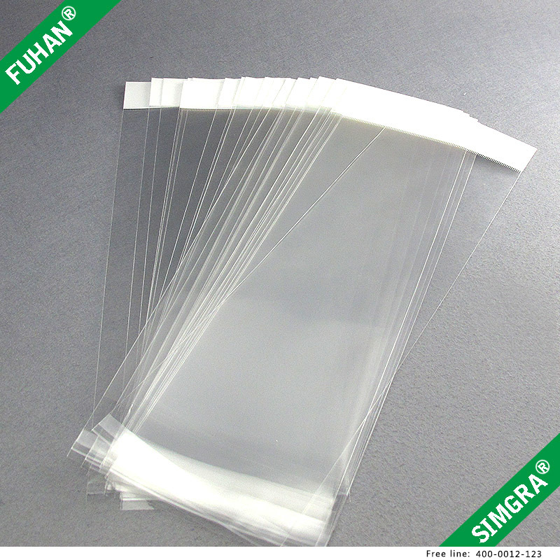 Wholesale OPP Self Adhesive Bag for Packaging