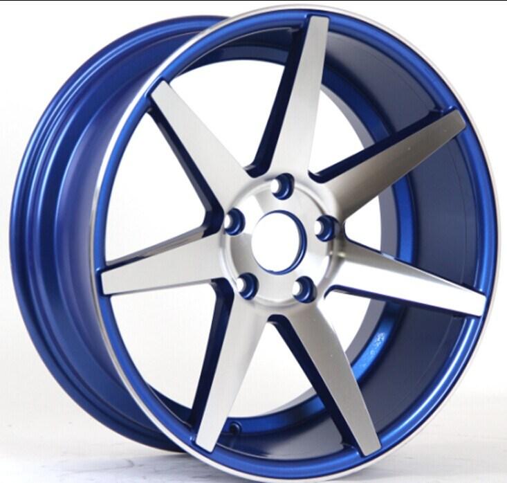 Aluminum Concave Replica Alloy Wheel for Car