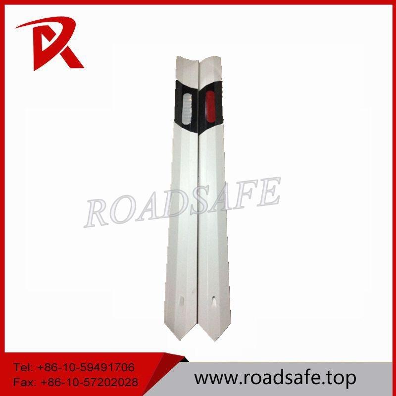 Reflective Traffic Flexible Bollard/Warning Post/Delineator