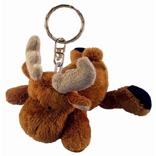 Aligator Plush Keychain Stuffed Toy
