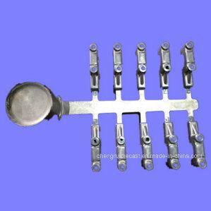 Customized Aluminum Alloy Precision Die Casting for Clamper
