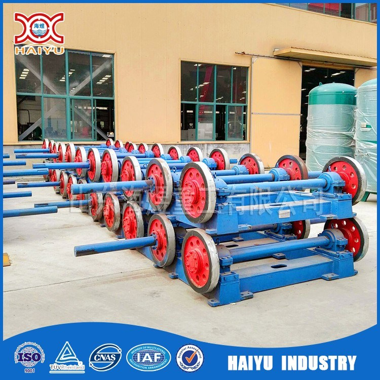 Psc Concrete Spun Pole Machine
