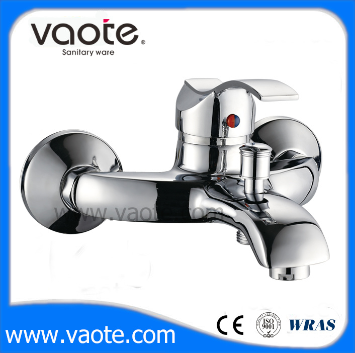 Brass Boby Single Handle Bath Mixed Faucets (VT10801)