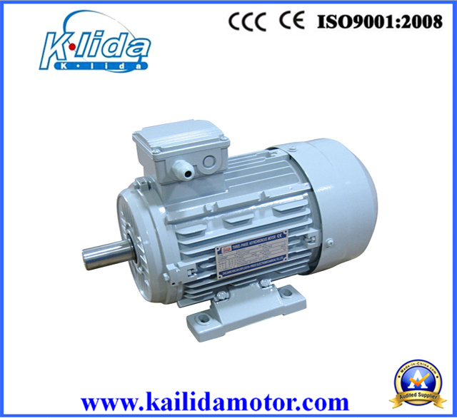 GOST Ie2 High Efficiency Induction Motors