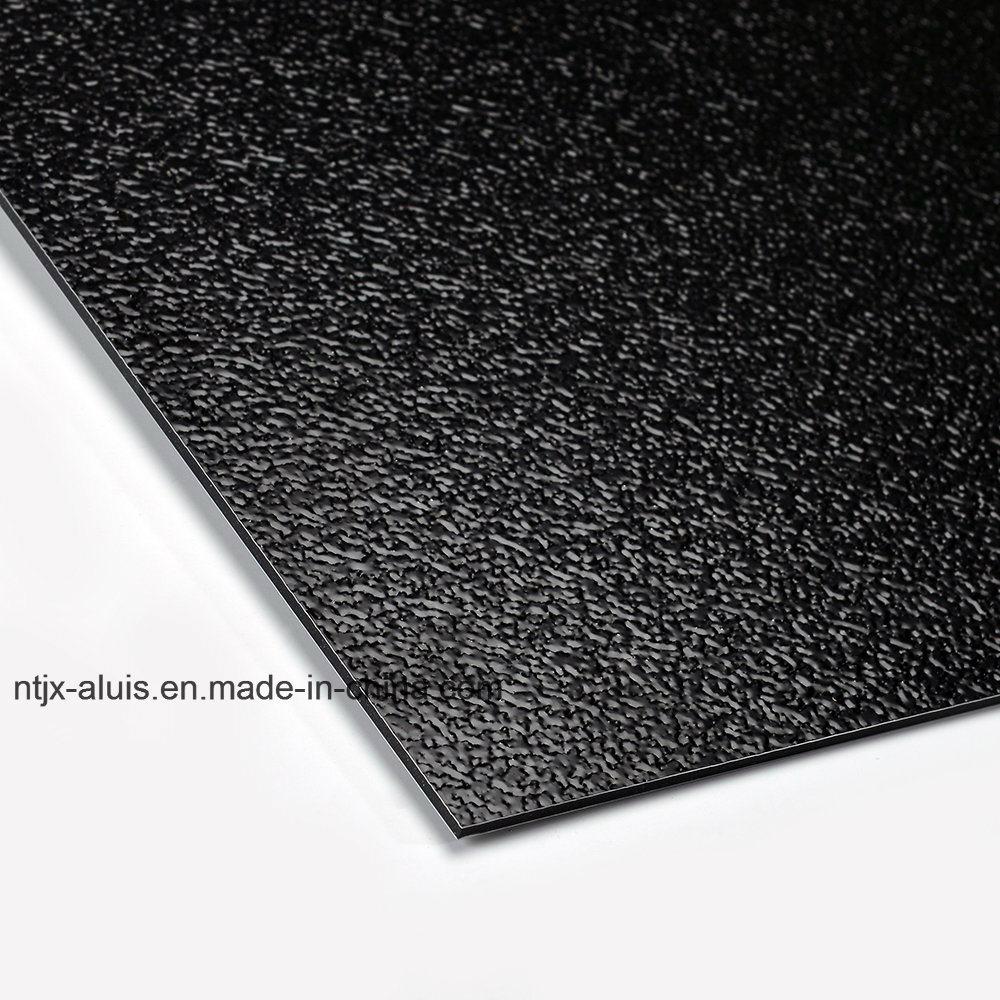 Aluis Interior Texture Aluminium Composite Panel